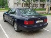 Audi A8 , 1995