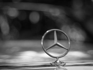 Mercedes-Benz 190 , 1992