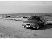 BMW 325 e36, 1994