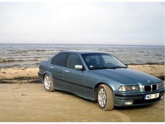 BMW e36 , 1994
