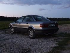 Audi 80 b4, 1992