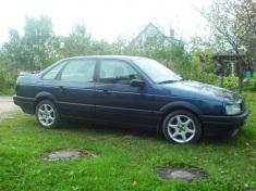 VW Passat , 1989