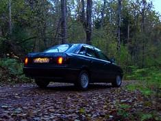 Audi 80 1.8, 1987