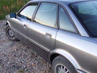 Audi b4 , 1992