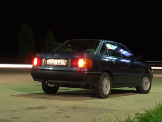 Audi 1.8 , 1987