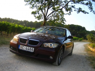 BMW  , 2008