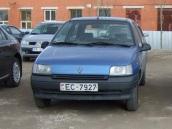 Renault Clio 1.2, 1991