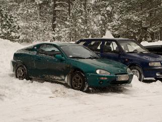 Mazda RS , 1996