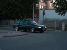 Audi 80 Awant, 1995