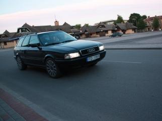 Audi Awant , 1995