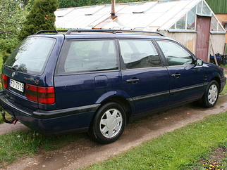 VW TDI , 1994