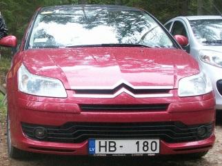 Citroën VTR , 2006
