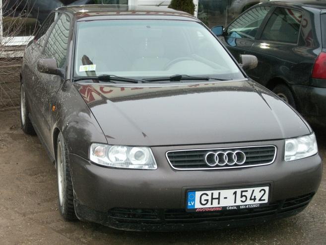 Audi A3 , 1996