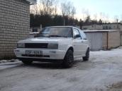 VW Golf GTI, 1988
