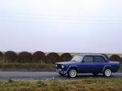 VAZ 2105 VFTS, 1985