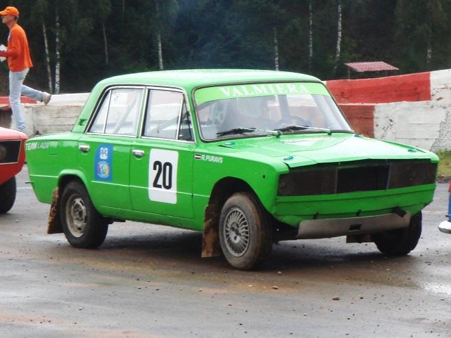 VAZ 2106 , 1989