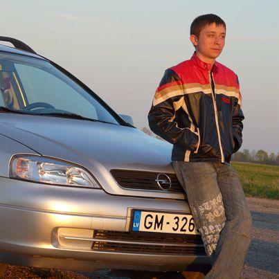 Sergejs G (Astraopc)