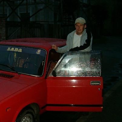 Raivis Riežnieks (rallyfan)