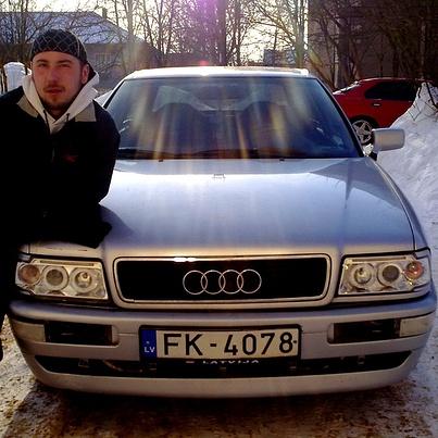 Jānis Vītols (kumars81)