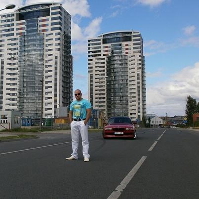 Sandis Kabans (kabans88)