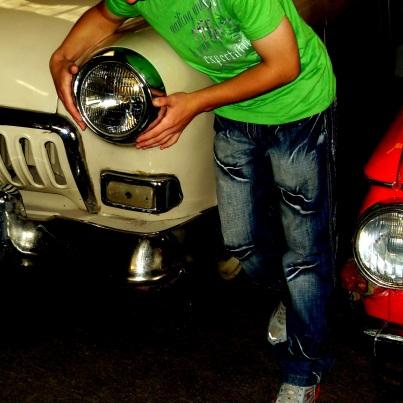 Kārlis Černajs (Mercedes07)
