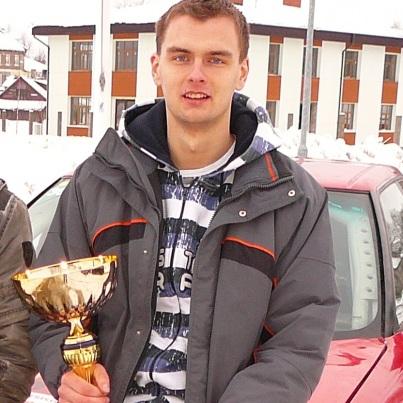 Kaspars Bundzinieks (Bundzis)