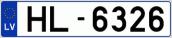 HL-6326