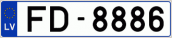 FD-8886