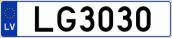 LG3030