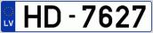 HD-7627