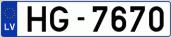 HG-7670