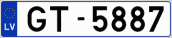 GT-5887
