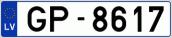 GP-8617