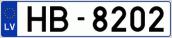 HB-8202