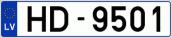 HD-9501