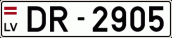 DR-2905