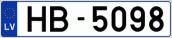 HB-5098
