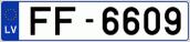 FF-6609