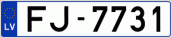 FJ-7731