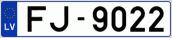 FJ-9022