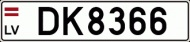 DK8366