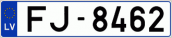FJ-8462