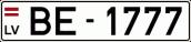 BE-1777