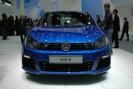 Frankfurtē demonstrē jaunu Volkswagen Golf R20