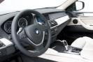 BMW ActiveHybrid X6 zaļais sniegums Frankfurtes autošovā